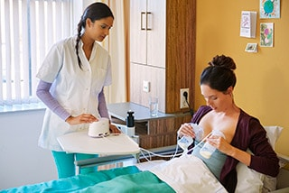 effectiveness_of_two_electric_breast_pumps