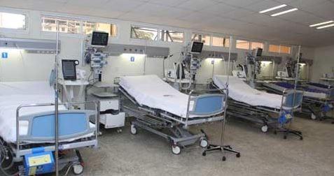 Critical care | Philips Healthcare