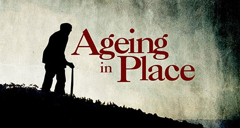Episode 3: Agaeing in Place