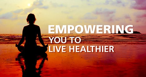 Episode 5: Empowering you to Live Healthier