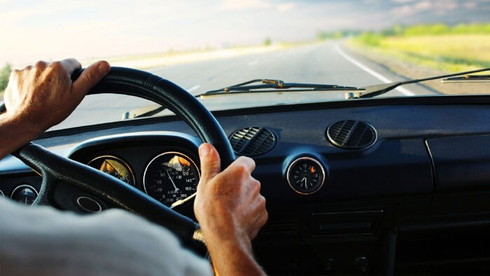 Driving while drowsy: A bad combination