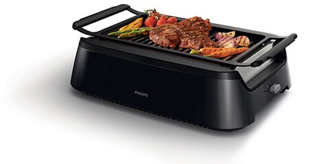 Philips Angus grill