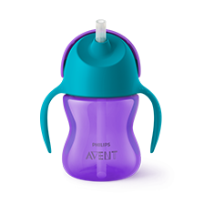 Philips Avent Straw Sippy Cup