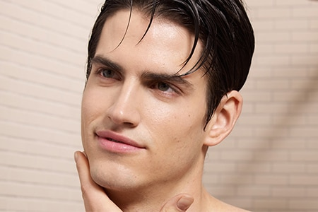 How to perfect the clean shave