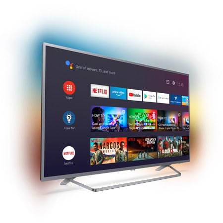 Philips 7300 series 4K UHD LED Android TV