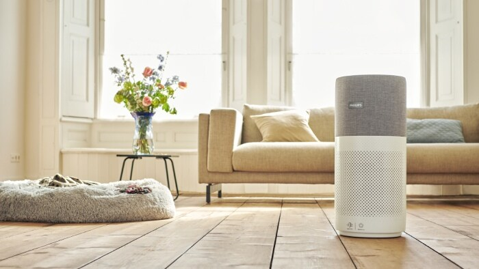 Philips Launches New Innovations For Healthy Living Indoors