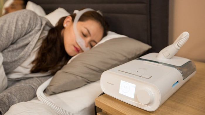 Philips DreamStation Sleep Therapy Devices