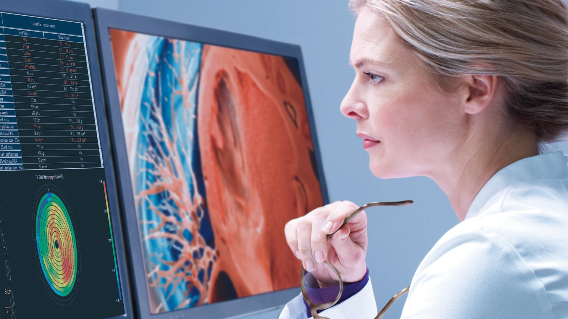 Philips debuts AI-enabled, automated Radiology Workflow Suite at RSNA 2020