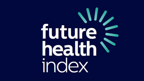 Singapore ranked fifth in its readiness to achieve a fully integrated health system reveals first Future Health Index